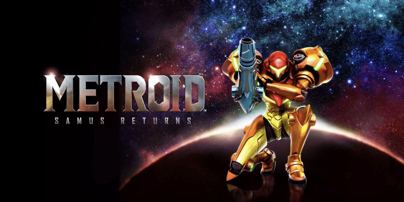 Explicação da surpreendente história de dezesseis anos do Novo Metroid Dread 2