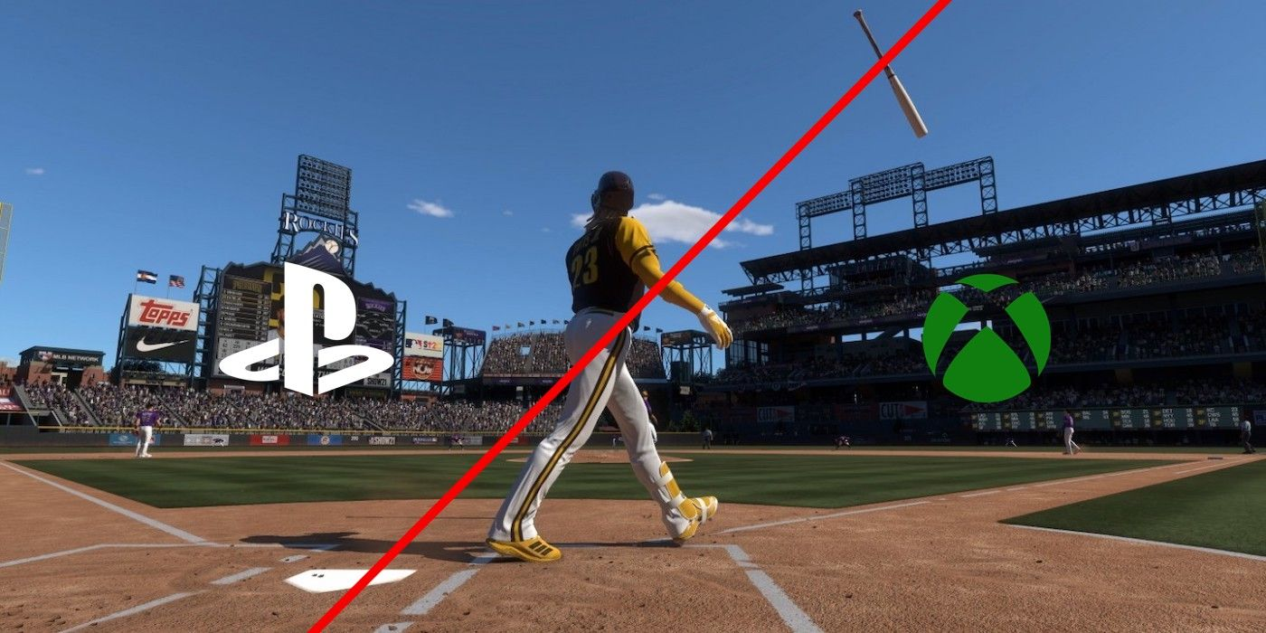 MLB The Show 21 Performs Better on PlayStation Than Xbox