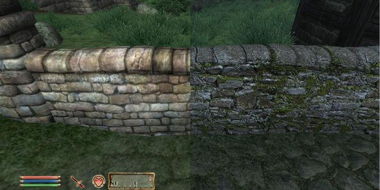 Oblivion must have mods