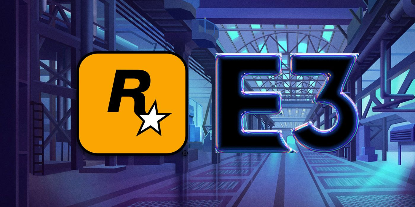 What to Expect from Rockstar Parent Company Take-Two at E3 2021