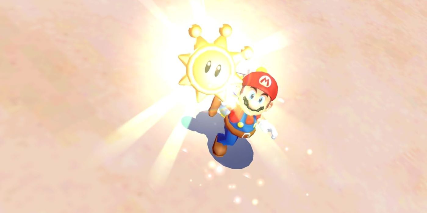 Super Mario 3D All-Stars Games Might Come Back Some Day