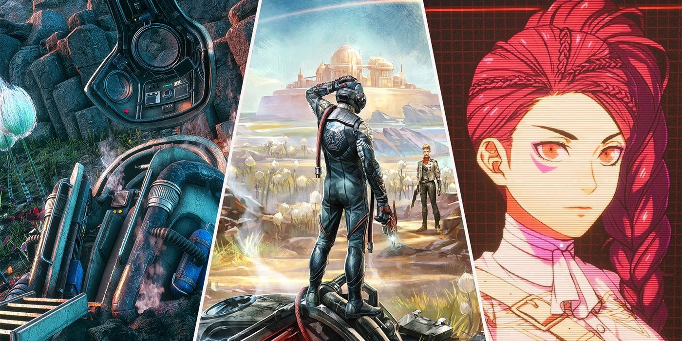 The 15 Best Mods For The Outer Worlds | Game Rant