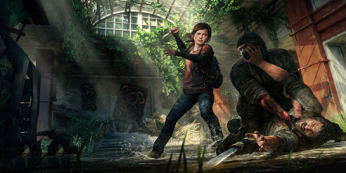 The Last of Us 3 Has Been Written, But It's Not in Production