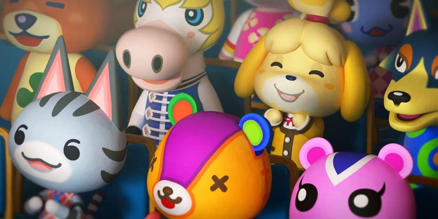 Everything Coming to Animal Crossing: New Horizons in May 2021