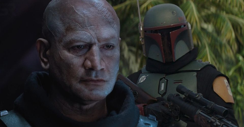 The Book Of Boba Fett Has One Big Problem To Overcome