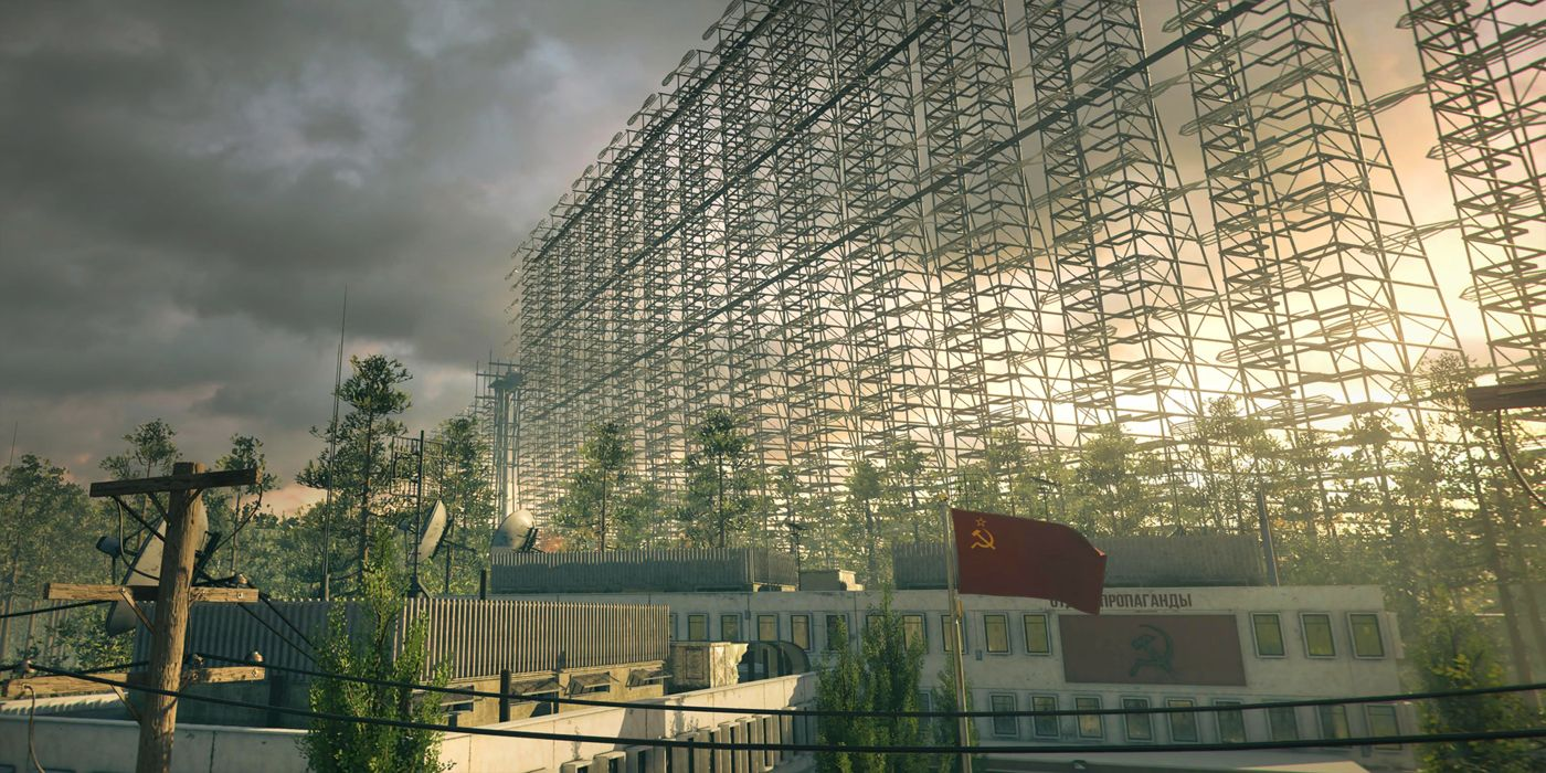 Treyarch Teases New Outbreak Location And Field Upgrade For Call of Duty: Black Ops Cold War Zombies