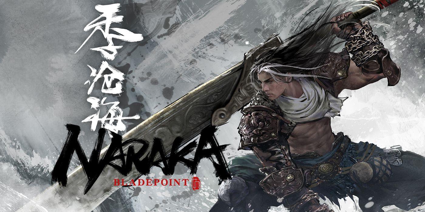 Naraka: Bladepoint Hosting Open Beta This Month