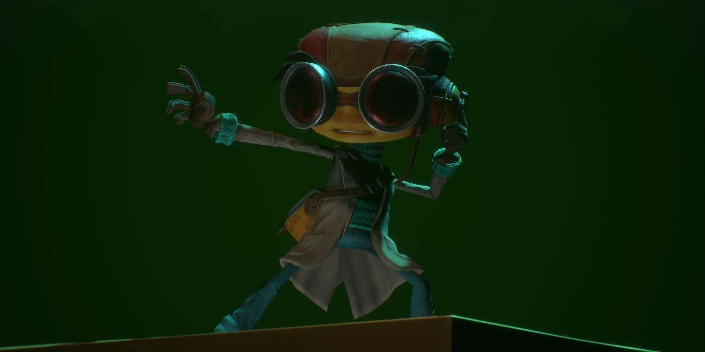 Psychonauts 2 Gets Encouraging Update | Game Rant