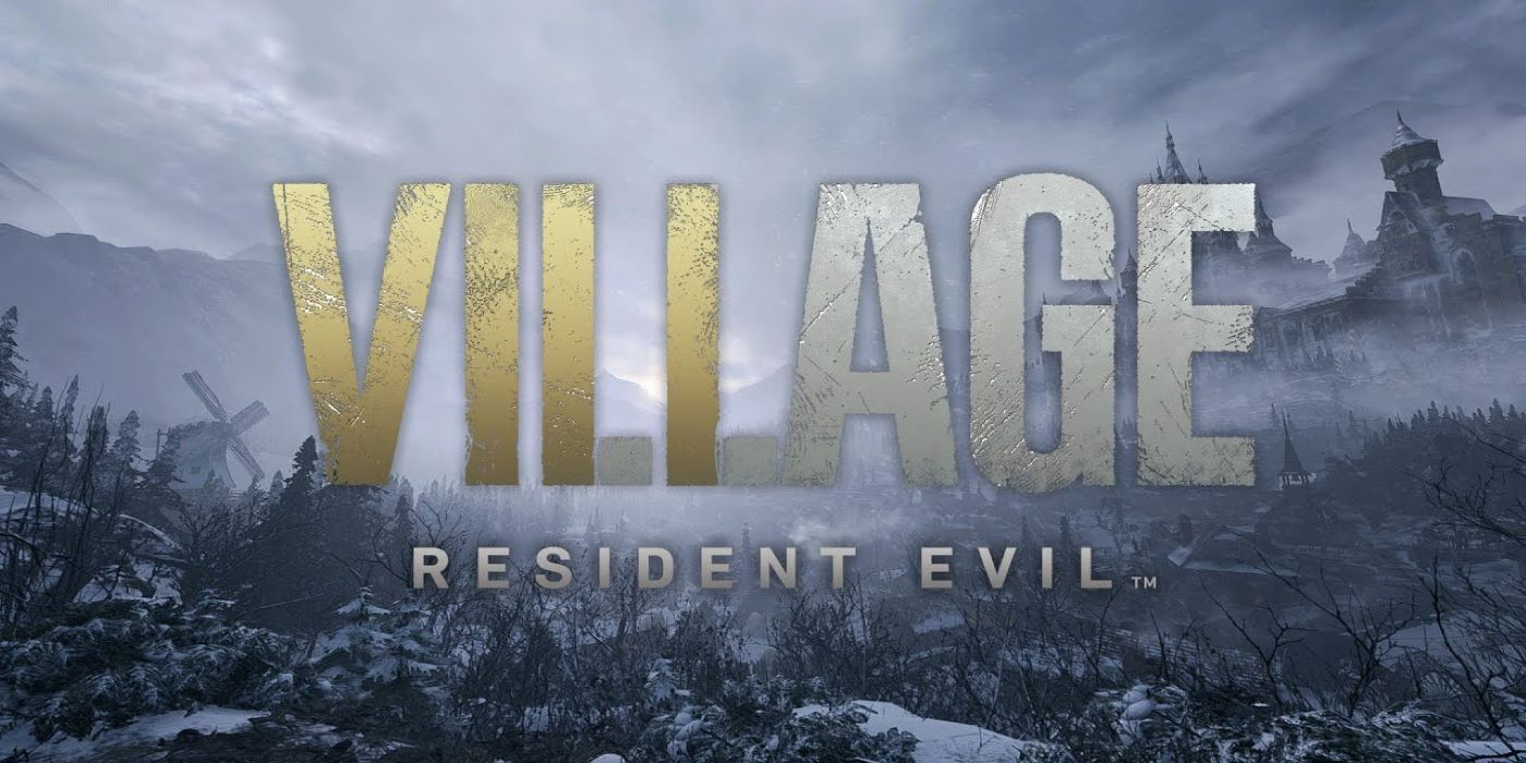 Confirmed Resident Evil 8 Village Feature Will Let Players Get Up Close With Giant Vampire Lady