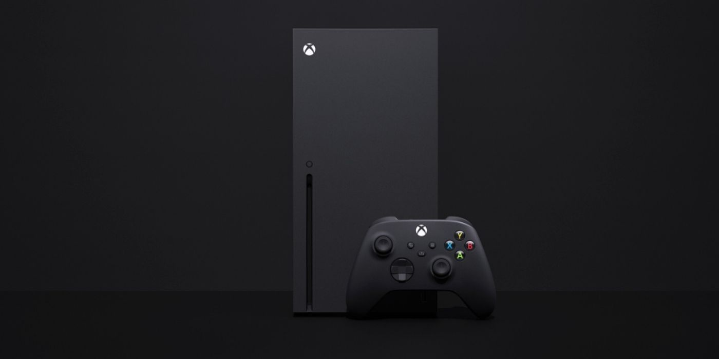 The Xbox Series X Generation is Going to Basically Be The Game Pass Generation
