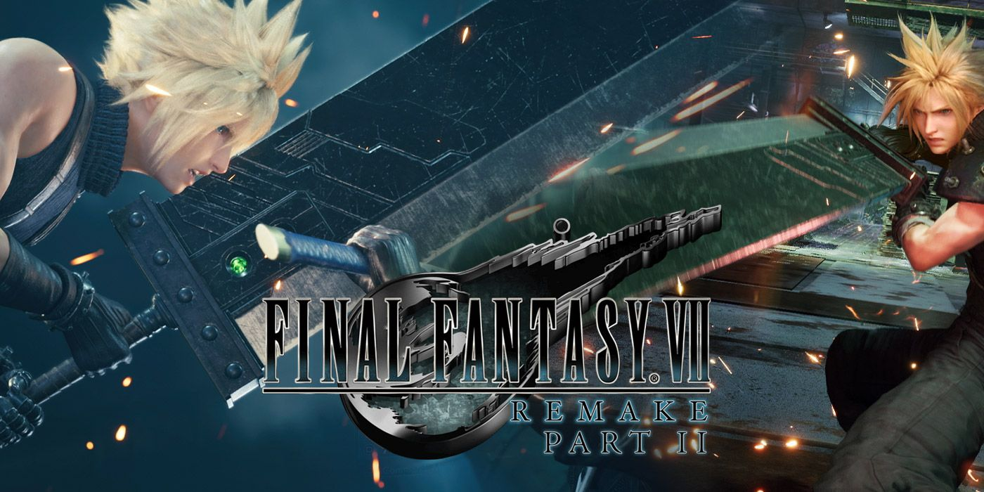 Final Fantasy 7 Remake Part 2's Renewed PlayStation Exclusivity is a Double-Edged Sword