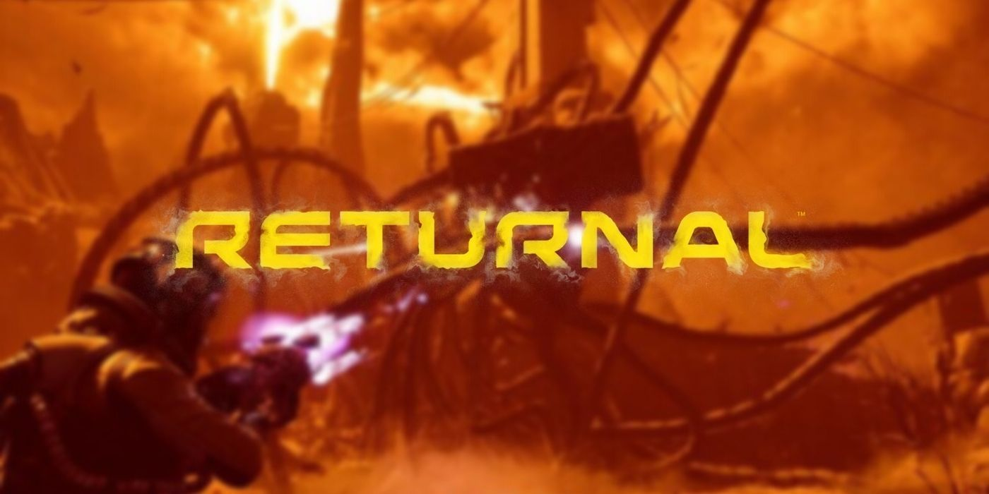 Is Returnal Open World? | Game Rant
