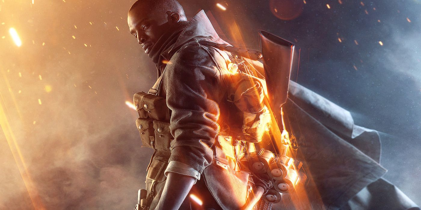 Battlefield Leaker Has Theory for Why Trailer Hasn't Released Yet