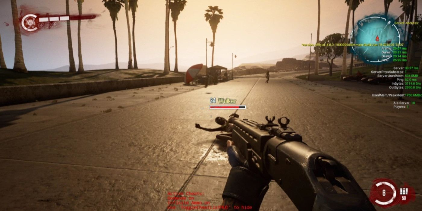 Dead Island 2 and Saints Row 5 Likely to Be Epic Games Store Exclusives