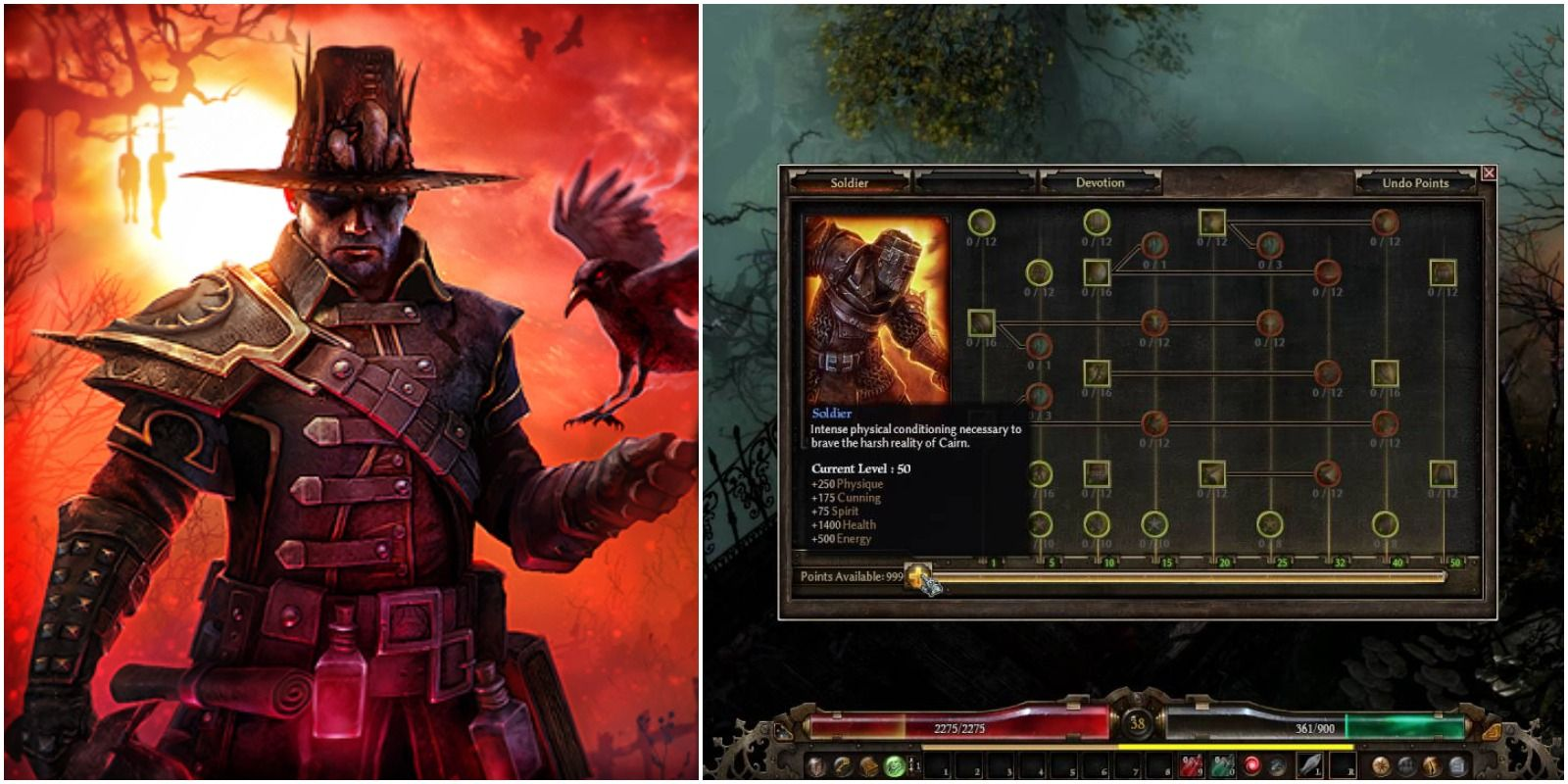 Grim Dawn: Every Console Command And How To Use Them | Game Rant