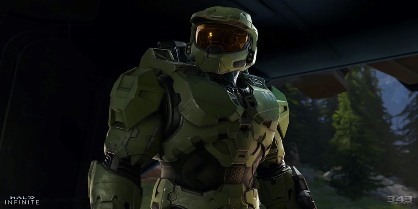 Supposed Former 343 Industries Dev Comments on Halo Infinite's Development