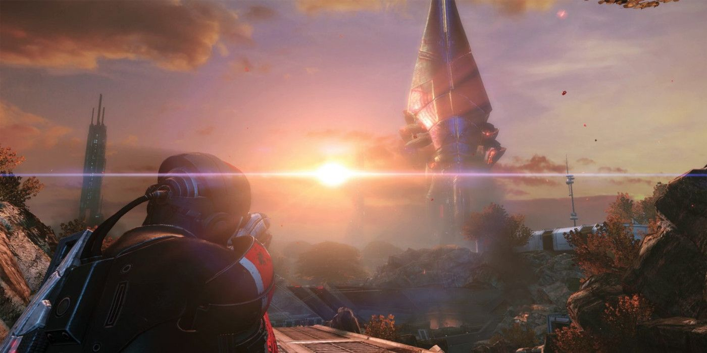 Mass Effect: Legendary Edition - The Best Order to Play All DLC