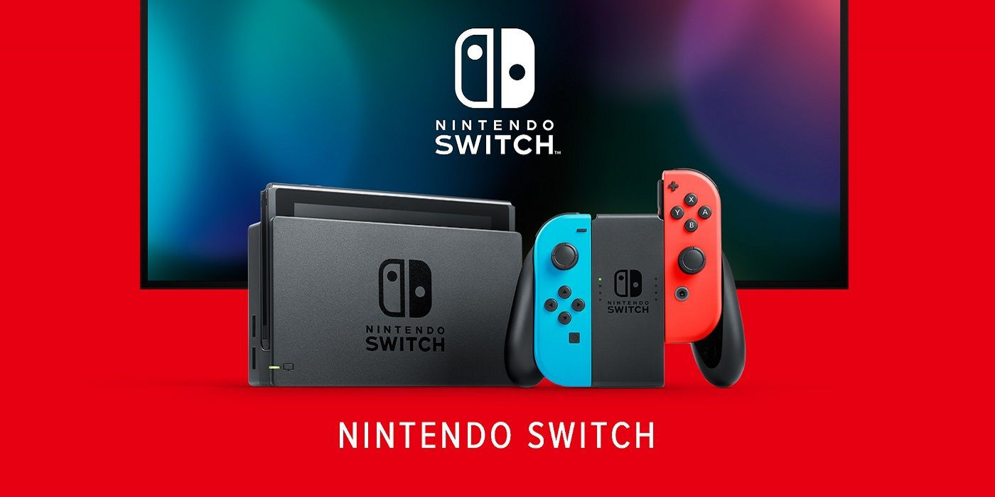 One Fifth of Switch Consoles Sold Went to Households That Already Had One