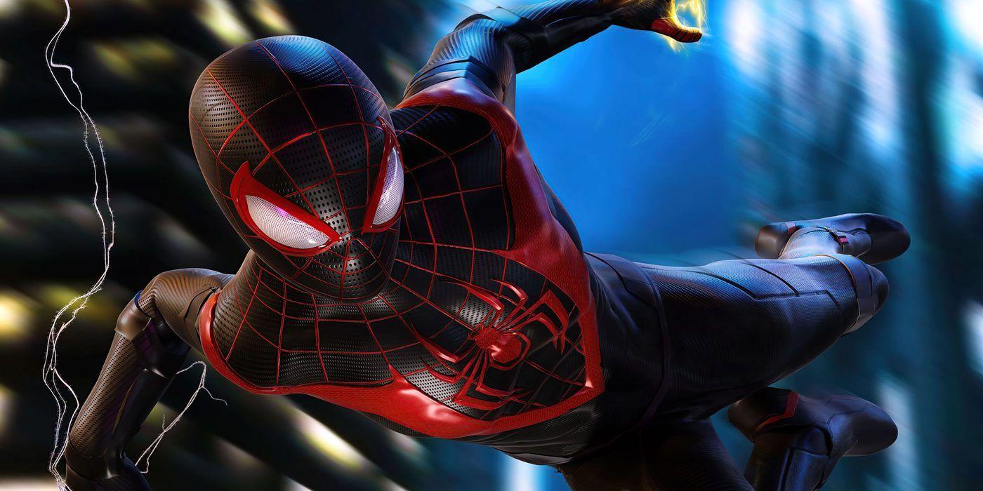 Spider-Man Fan Creates Incredible Pencil Drawing of Miles Morales