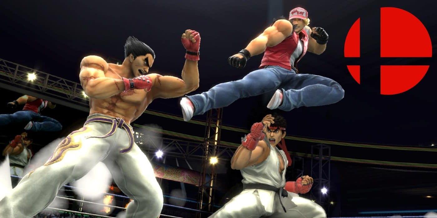 Will Kazuya Be Super Smash Bros. Ultimate's Latest Shoto?