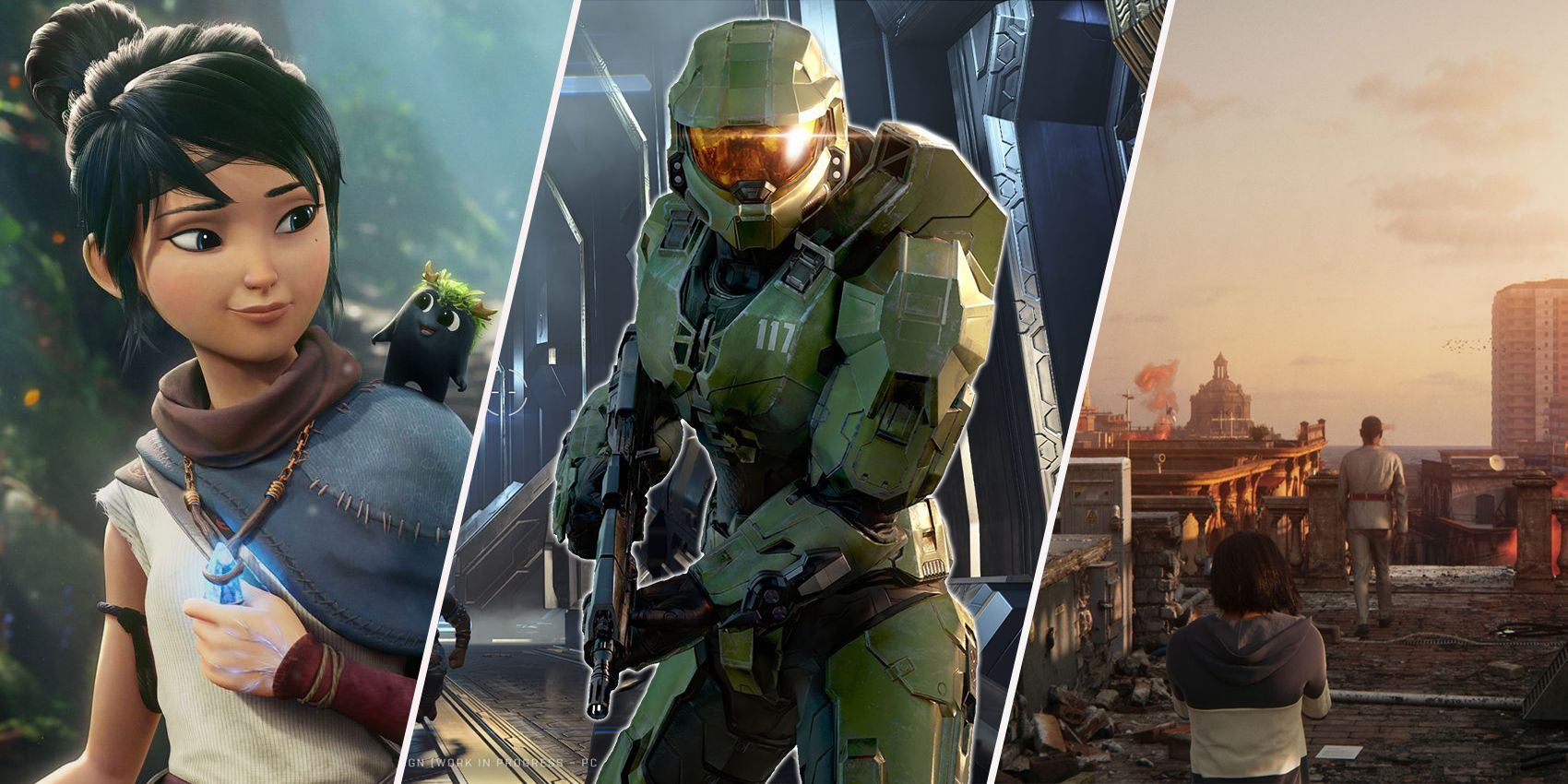 Every Video Game Release Coming Soon For PC | Game Rant