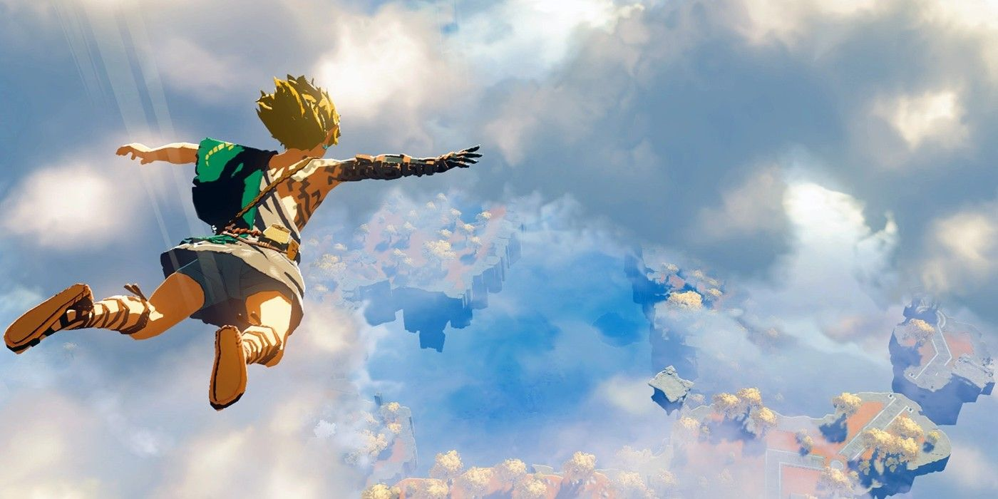 Potential Zelda: Breath of the Wild 2 Elements That Could Return from Skyward Sword