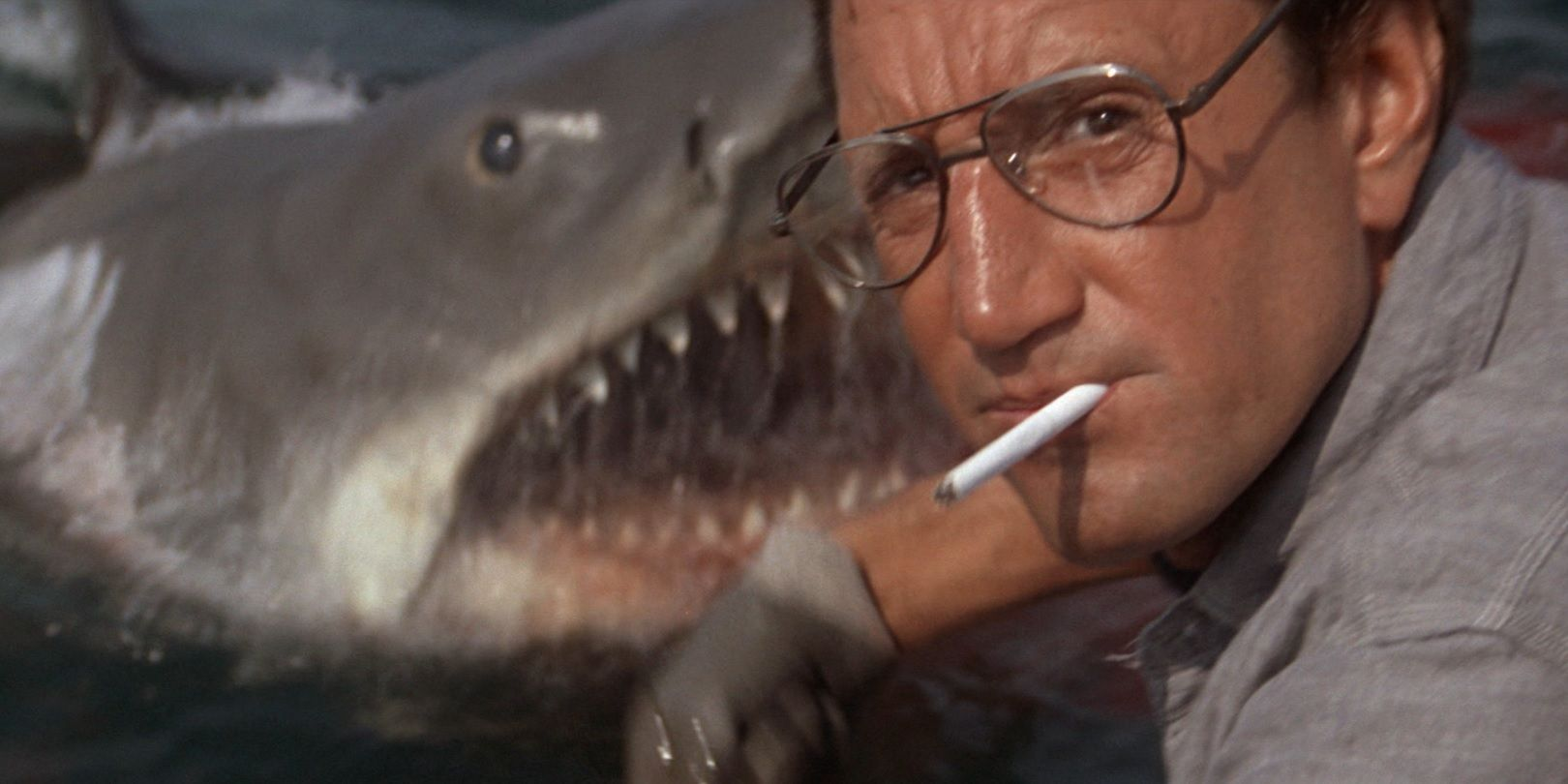 Jaws Isn't Really Just About A Shark | Game Rant