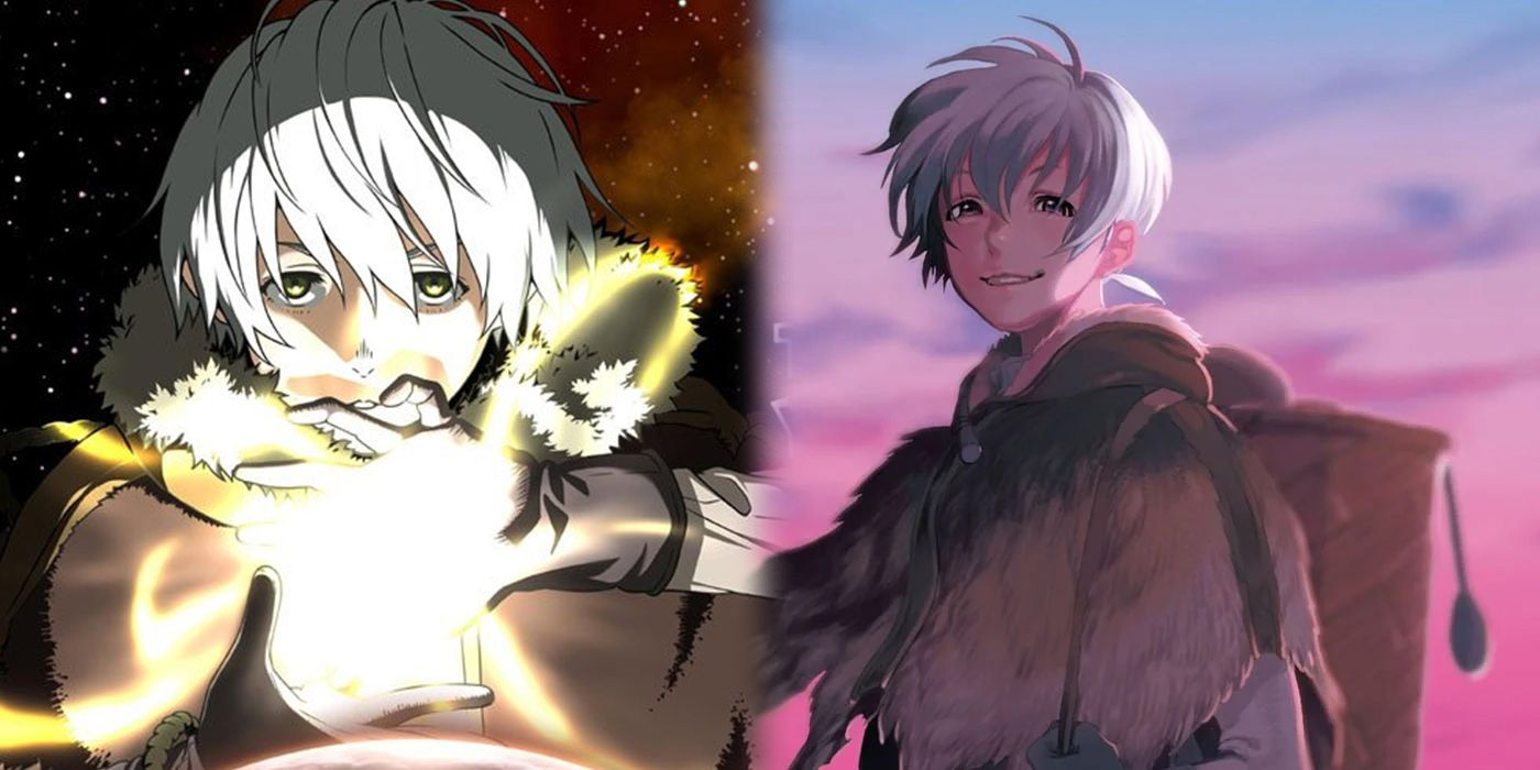 10 Things The To Your Eternity Manga Does Better Than The Anime
