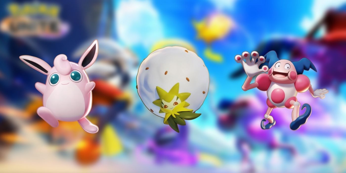 Every Pokemon Confirmed For Pokemon Unite And Their Role Neotizen News