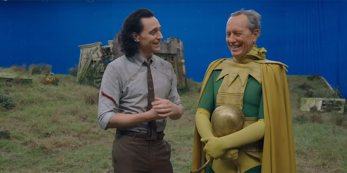 Marvel Studios' Assembled Offers Behind-The-Scenes Look At Loki