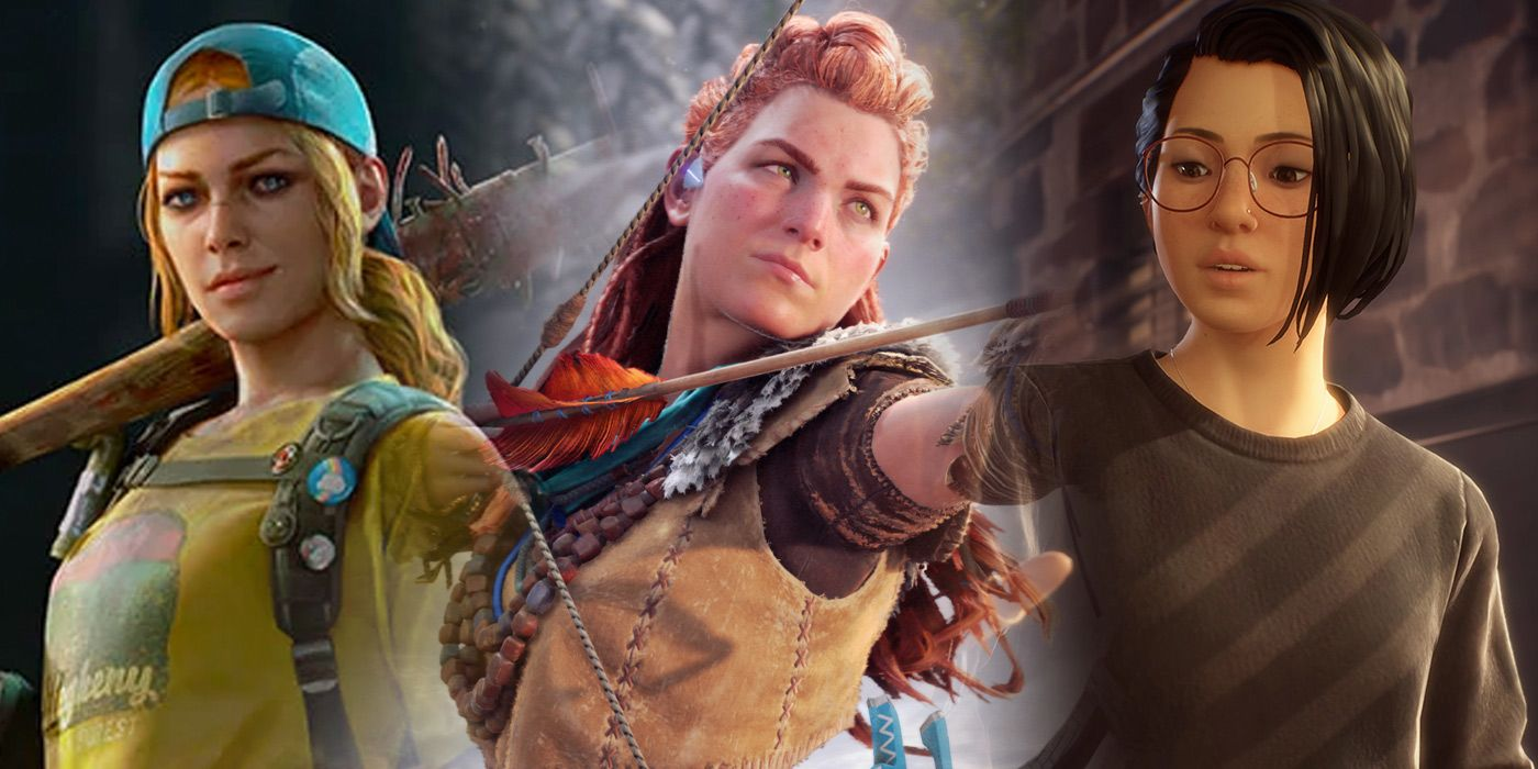 15 Most Anticipated Games of Fall 2021 | Game Rant