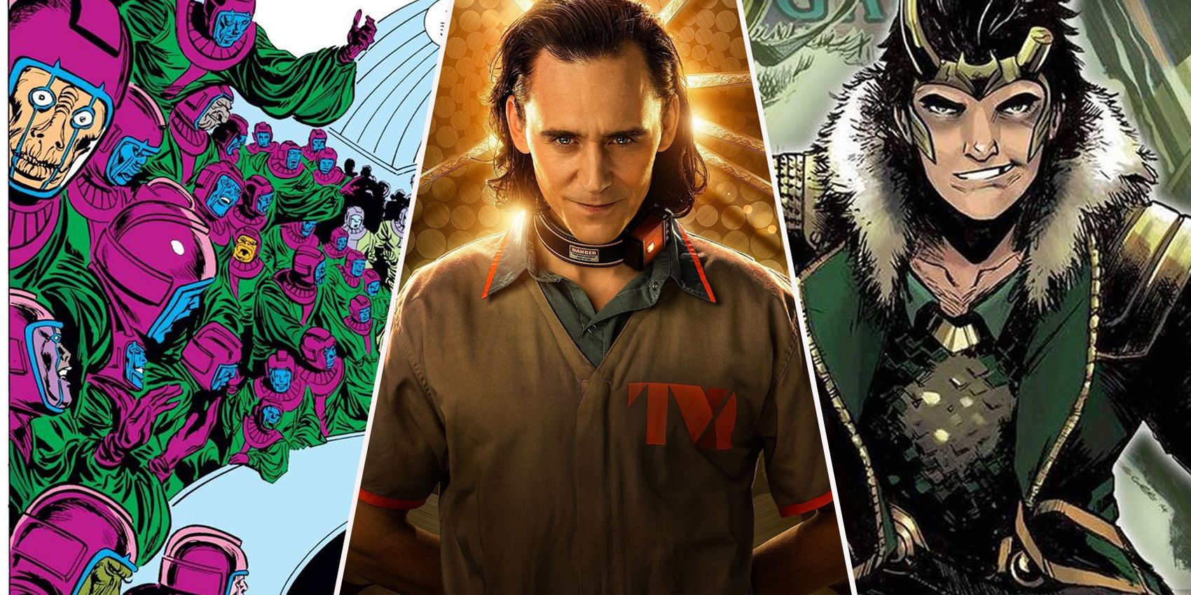 Loki: 8 Things From The Comics That Need To Be In Season 2