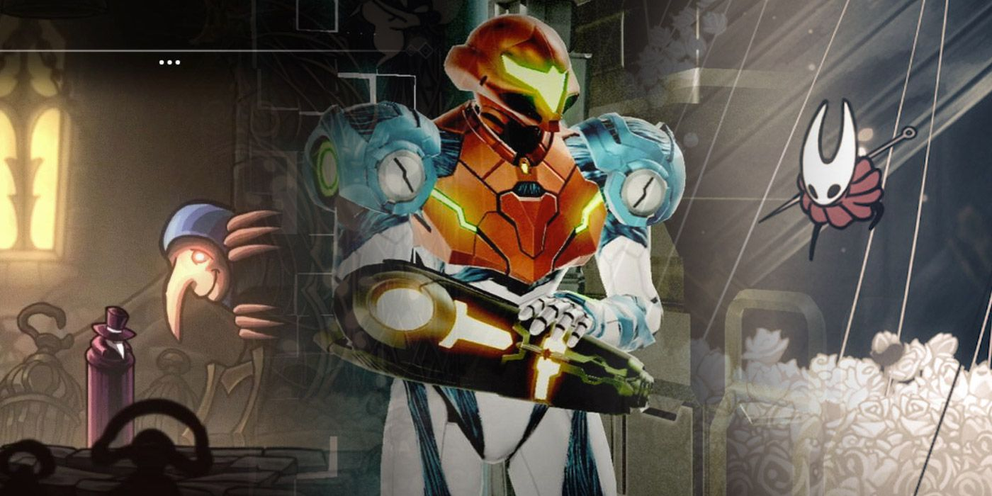 How Metroid Dread Can Stand Out in a Sea of Indie Metroidvanias