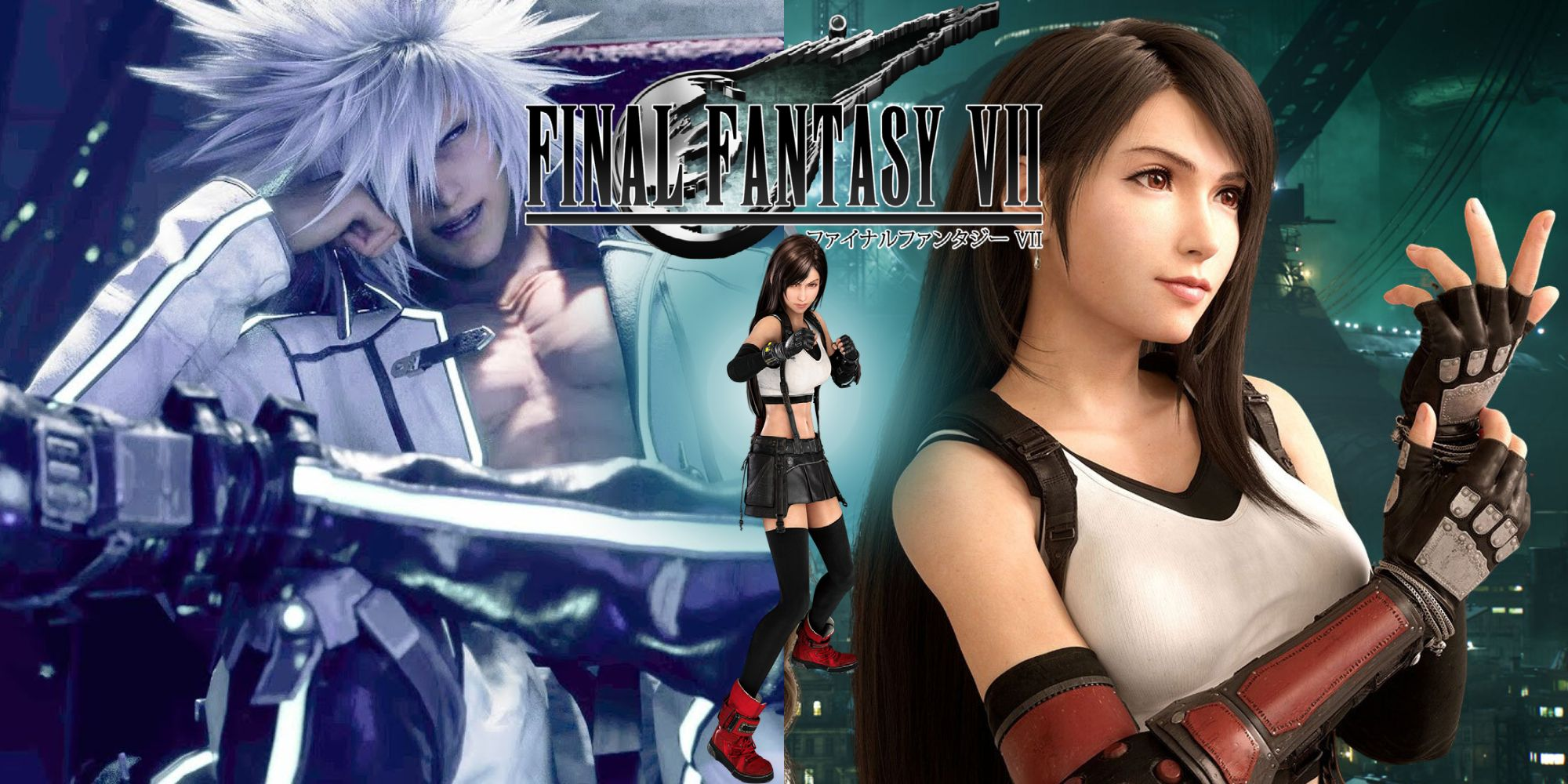 Final Fantasy 7 Remake Intergrade: How To Beat Weiss The Immaculate
