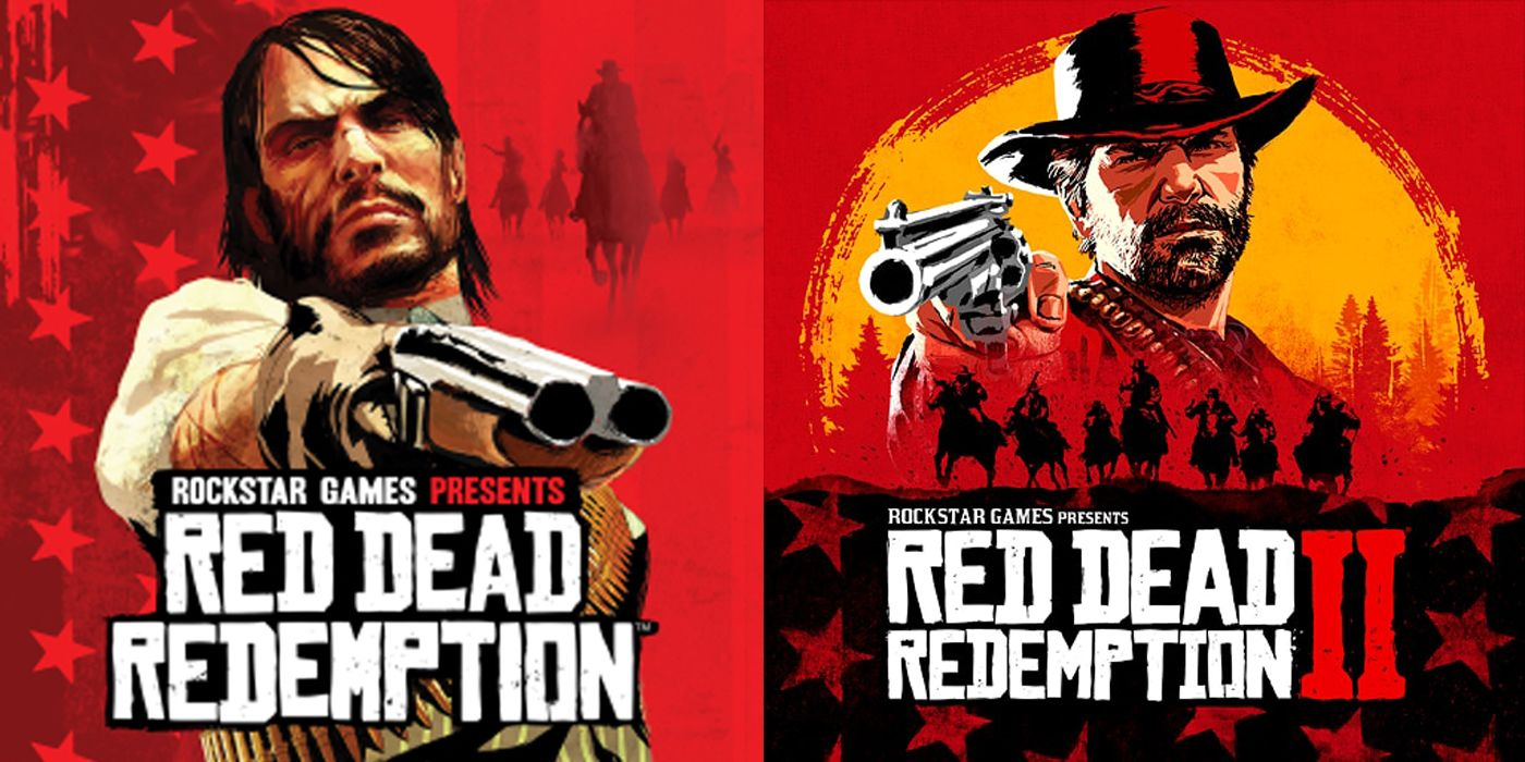 Viral Red Dead Redemption Video Highlights Activities Players Can't Do in Sequel