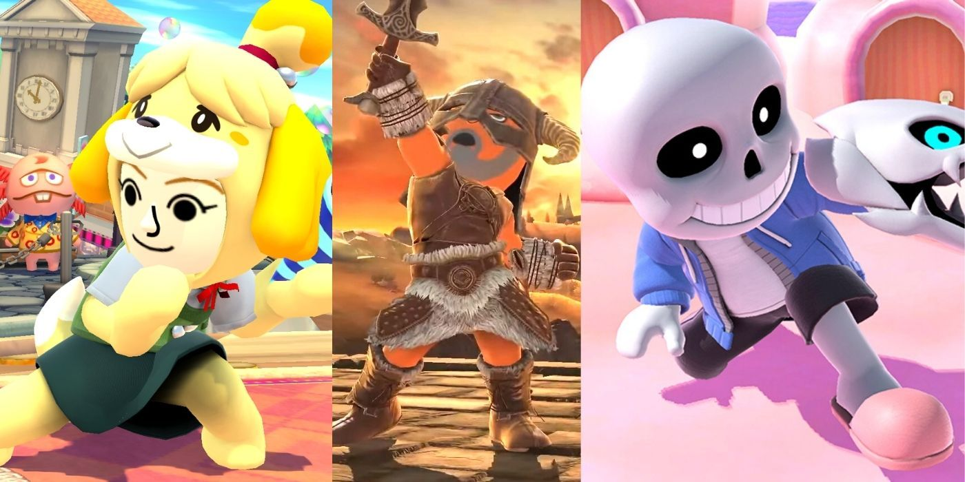 Super Smash Bros: Which Mii Fighter Costume Are You, Based On Your Zodiac?