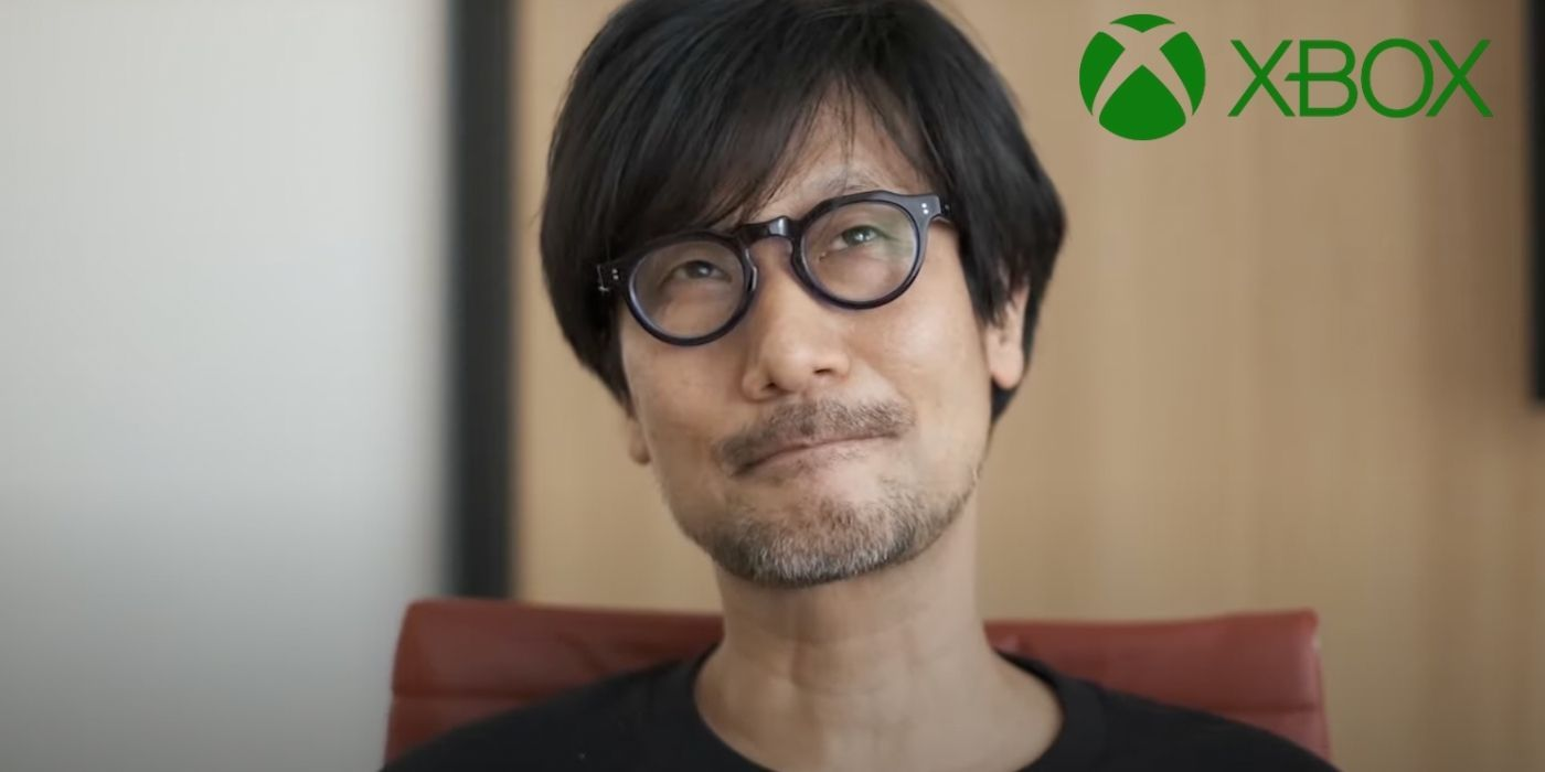 Hideo Kojima's Xbox Game Needs to Stand Out From Death Stranding
