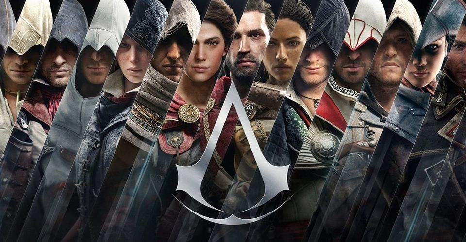 Assassin's Creed Infinity May Have An Unexpected Upside