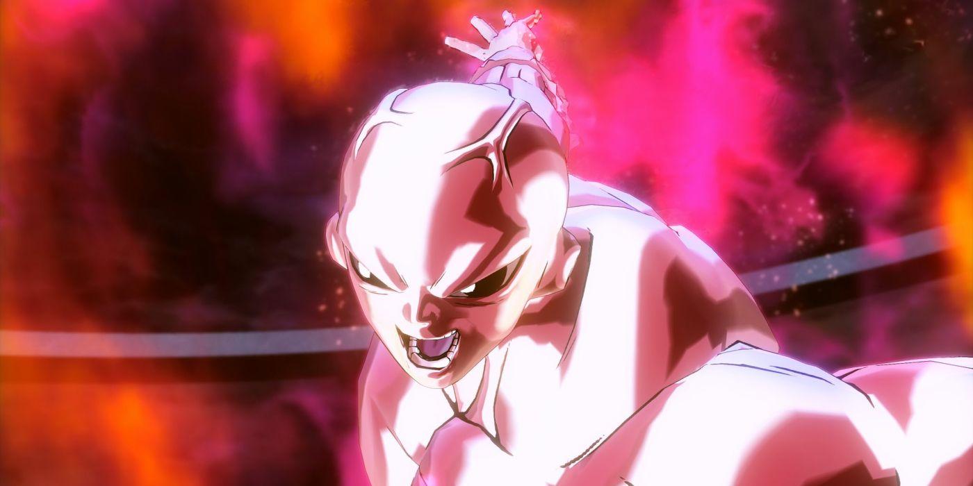 Dragon Ball Xenoverse 2 Reveals Full Power Jiren DLC | Game Rant