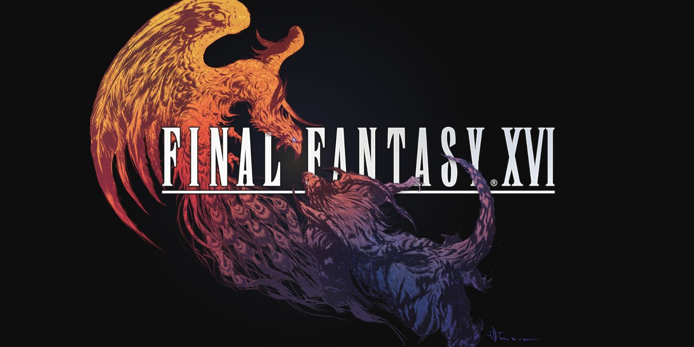 Final Fantasy 16 Gets Small Development Update   Game Rant
