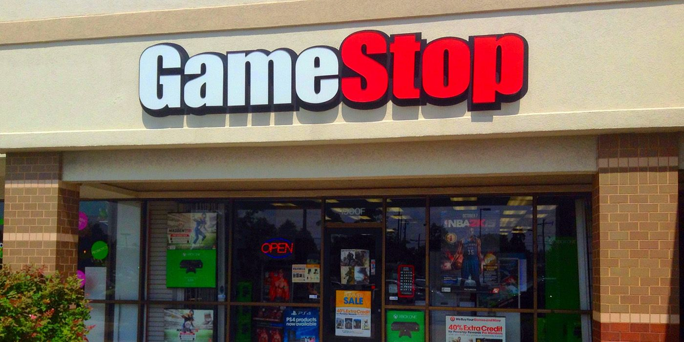 GameStop Has a Discord Server Now | Game Rant