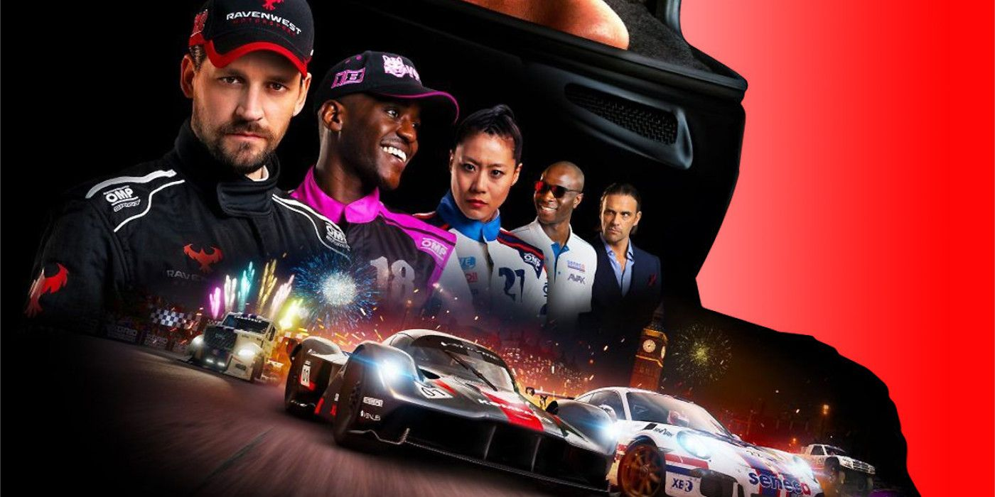 GRID Legends is Codemasters' Chance to Shine Under EA | Game Rant