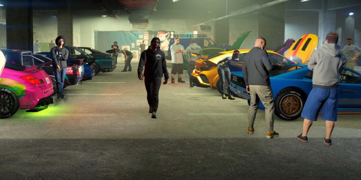 GTA Online: Los Santos Tuners Cars List | Game Rant