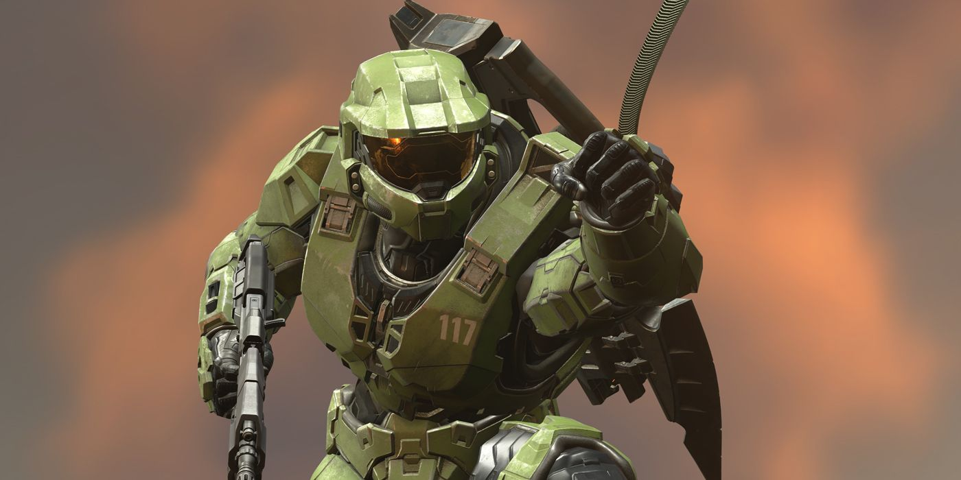 Halo Infinite Missing Assassinations Isn't a Big Deal   Game Rant