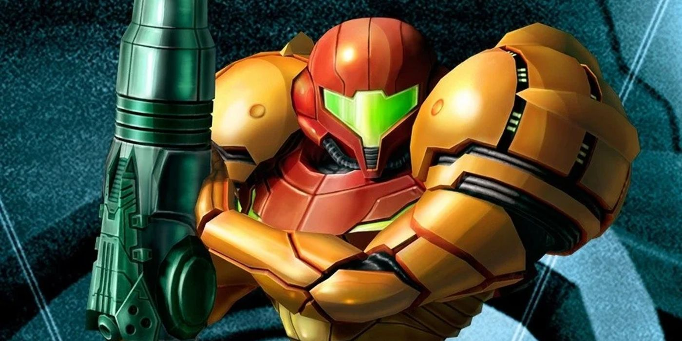 Fire Emblem Developer Was Once Working On A Metroid Game, According to Leak