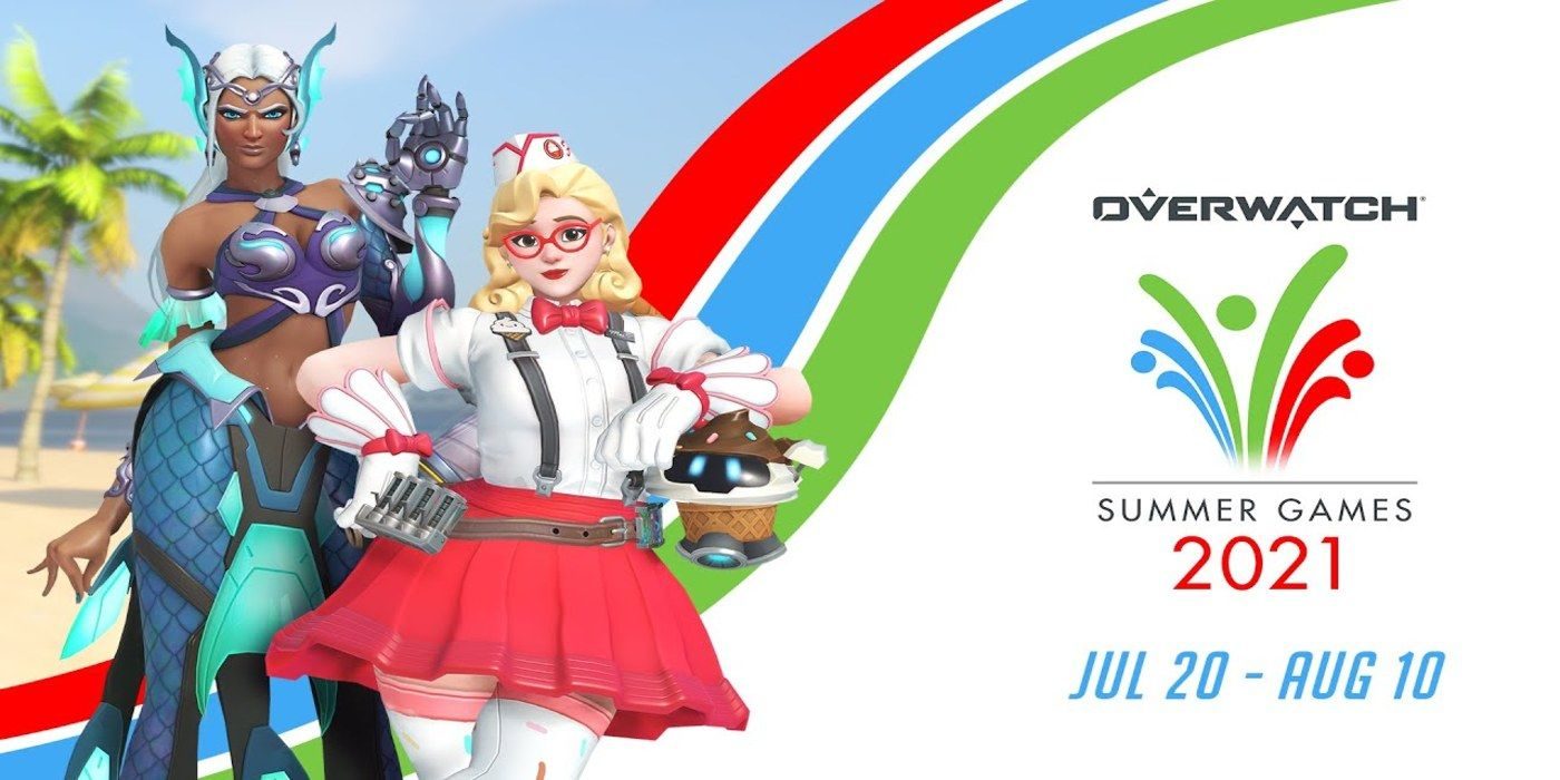 All of the Overwatch Seasonal Events Explained   Game Rant