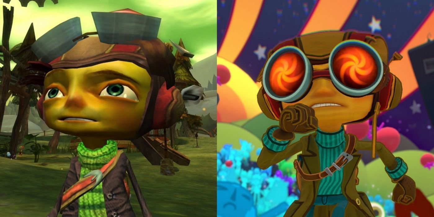 Psychonauts 2 Has a Major Advantage As Opposed To The First Game
