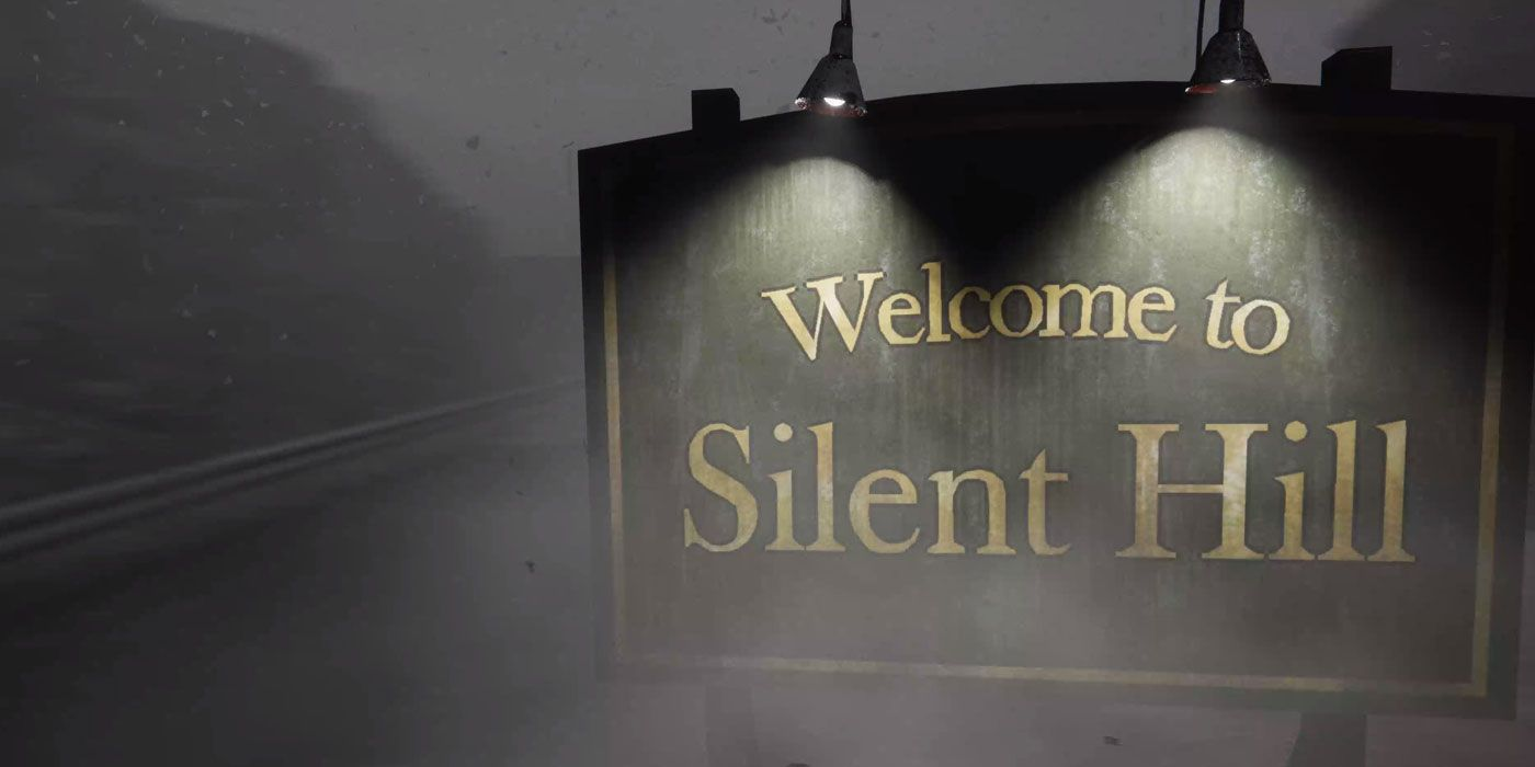 Games to Play If You Like Silent Hill | Game Rant