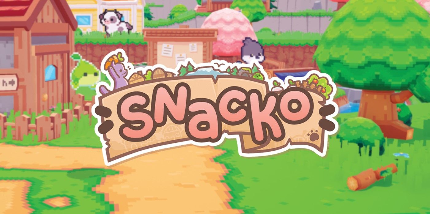 Snacko Devs Discuss Inspiration From The Sims and Other Games
