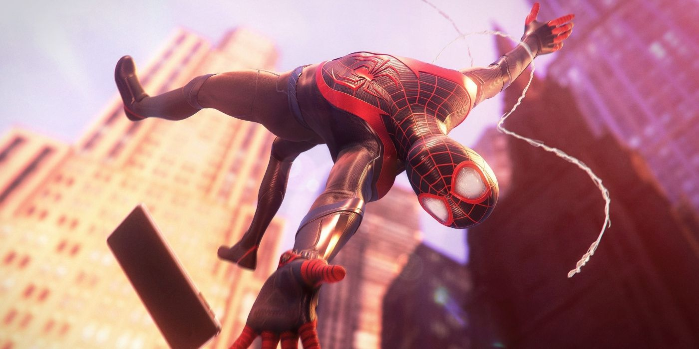 PlayStation's New Summer Sale Discounts Returnal, Spider-Man: Miles Morales, and More